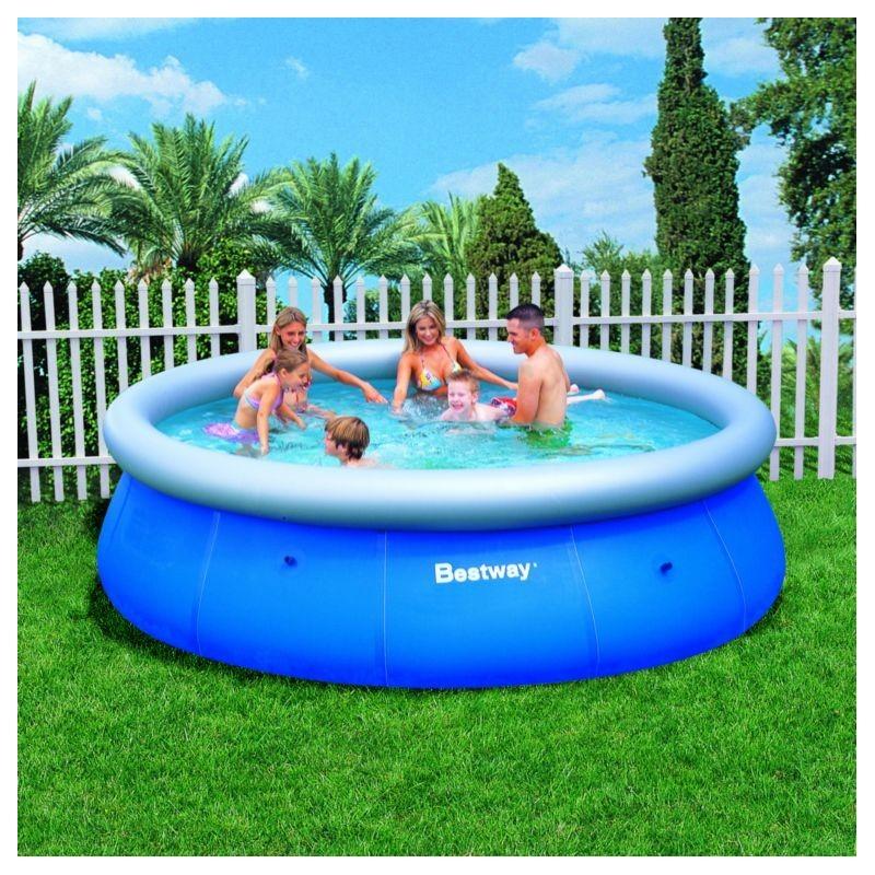 Precios de piscinas de plastico ideas de disenos for Precio piscina bestway